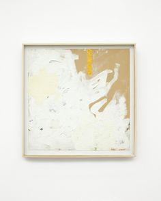 Robert Ryman, Untitled, 1959