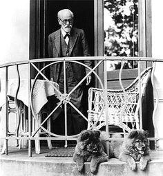 Sigmund Freud. El psicoanálisis
