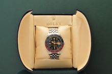Rolex GMT Master Ref. 6542  Serial N° 2327.....  Year 1959  Original Rolex Dial  Rolex Jubileè Bracelet Year 1959