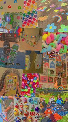 Retro Wallpaper Iphone, Hippie Wallpaper, Butterfly Wallpaper Iphone, Iphone Wallpaper Tumblr Aesthetic, Kids Wallpaper, Emoji Wallpaper, Wall Wallpaper, Fotografia Indie, Indie Drawings