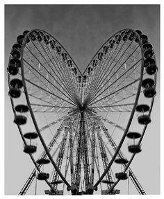 Ferri Wheels