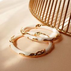 Neuf avec étiquettes Lia Sophia signé Bijoux Argent Antique Plaqué Ovale énorme pendentif vintage