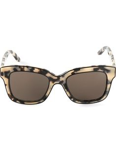 Shop Stella McCartney 'Oversized Square' sunglasses in The Webster from the world's best independent boutiques at farfetch.com. Over 1000 designers from 300 boutiques in one website.
