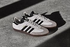 The Best adidas Sneakers of 2017 (So Far) | Highsnobiety