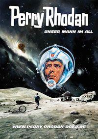 Perry Rhodan Filmplakat