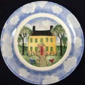 Nikko Deb Mores Remember When Salad Plate Set Nikko, Salad Plates, Plate Sets, Dinner Plates, Dinnerware, Decorative Plates, Porcelain, Pottery, Seasons
