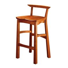 : Thos. Moser   Love this stool!!!