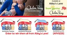 I am one of the hosts of the Abby's Lane #GreenFriday bumGenius Tiny Socialite #giveaway!! #clothdiapers