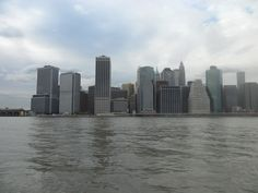 NYC Boat Ride - Fall 2011