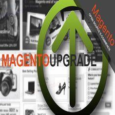 Momenteel krijgen wij bijna dagelijks de vraag of we kunnen helpen bij een Magento upgrade. Vooral vanwege de nieuwe versie van Magento, versie 1.8.x. Deze versie kent namelijk diverse verbeteringen wat betreft security en niet te vergeten een bugfix voor het afronden van de BTW.