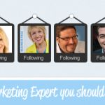 8 Digital Marketing Experts You Should Follow (including me!)