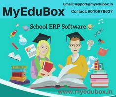 Are you Ready to Take a Part in the Digital School Revolution, then this is the Right Destination for you   MyEduBox School ERP can deal with all the tasks that you need to face in an Educational Institution in its longest run .  Our expert team can offer you the Best product that you are looking for and offers full control over the System with its user-friendly feature.  MyEduBox Providing Complete School ERP System for all School needs for more information contact us today at 9010978627