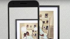 Mit Photoscan hat Google eine neue App vorgestellt, mit der sich Abzüge von Fotos besser als bisher abfotografieren lassen. Anstatt ein einzelnes Foto zu machen,