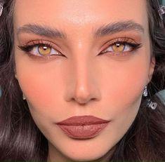 Baddie Makeup, Edgy Makeup, Makeup Eye Looks, Eye Makeup Art, Cute Makeup, Gorgeous Makeup, Pretty Makeup, Skin Makeup, Beauty Makeup