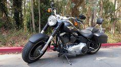 EagleRider Motorcycle Rentals Review (San Francisco)