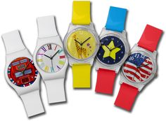 Cool May28th Watches for Kids