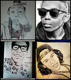 Mb drawings