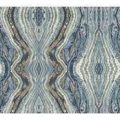 Stone Wallpaper, Metallic Wallpaper, Wallpaper Panels, Wallpaper Roll, Peel And Stick Wallpaper, Wallpaper Ideas, Wallpaper Patterns, Wallpaper Designs, Washable Wallpaper