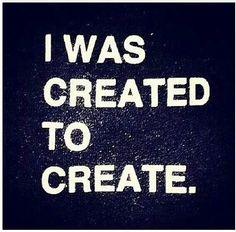 and thanks God,I created!!! O:-) O:-)(blessed)