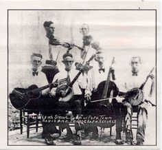 Weems String Band