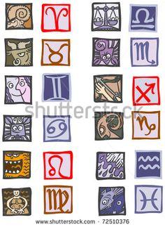 stock-vector-cartoon-zodiac-signs-72510376.jpg (343×470)
