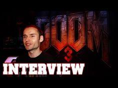 coinoptv - DOOM 3 BFG What's New E3 Interview