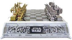 #starwars #chess