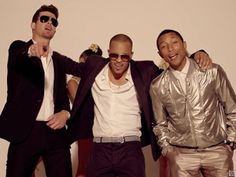 """Pharrell on Marvin Gaye Lawsuit: Marvin Gaye is a Genius But """"Blurred Lines"""" is Not His Song   Word On Da Street"""