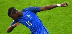France - Islande, Euro 2016, 3 juillet  2016, VICTOIRE 5-2
