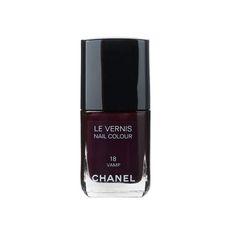 Vintage Time: Chanel Vamp