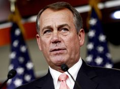 John Boehner Asks Obama 14 Questions About Syria