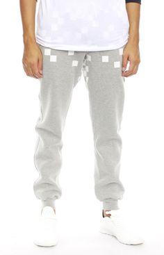 599294a5ea Publish, Lonzo Joggers - Grey - Bottoms - MOOSE Limited Jogger Pants,  Joggers,