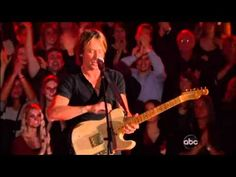 you gonna fly-keith urban I Love Music, Sound Of Music, Kinds Of Music, Music Is Life, New Music, Music Music, Country Music Videos, Country Music Stars, Country Music Singers