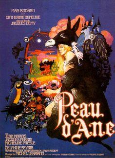Un de mes films préférés !