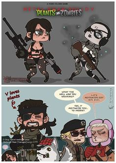 Mgs funny