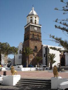 Teguise  Lanzarote (Teguise Markt) Spain