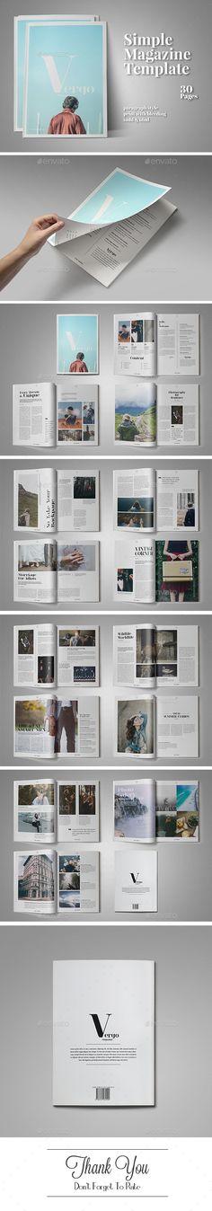 Vergo Magazine (2017 Edition)