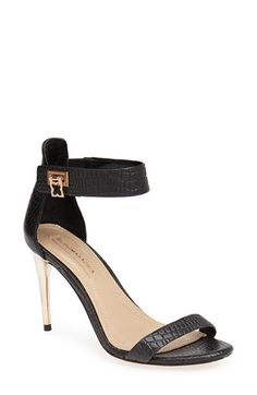 BCBGMAXAZRIA 'Polaris' Sandal (Women) available at #Nordstrom