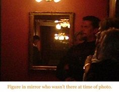 11 Best Crescent Hotel Ghost Photos Images Ghost
