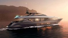 First Maiora 36 Raised Pilothouse Is Coming in 2017