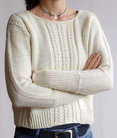 пуловер Lilian от Suvi Simola