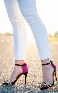 Stylish Heels  by Stylishly Me