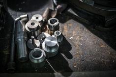 Willkommen in der mechanischen Welt von Ventoux Moteurs Ingénierie | Classic Driver Magazine