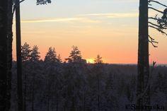Talvisia maisemia Celestial, Sunset, Outdoor, Outdoors, Sunsets, Outdoor Games, The Great Outdoors, The Sunset