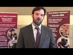 TWU Business Networking Event HD