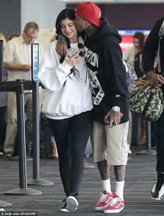 47 Best Tyga, King and Kylie images | Tyga, Kylie, Kylie jenner