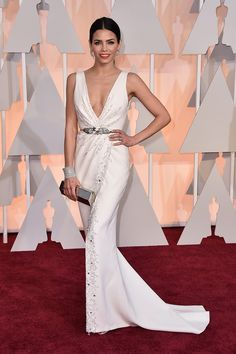 Oscars Photos: Red Carpet Photos From 2015 Academy Awards - Pret-a-Reporter