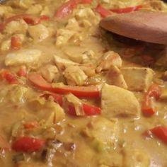 10 perces vacsora csirkemellből - Kemény Tojás receptek képekkel