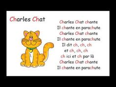 Phonétique animée - Charles Chat - YouTube