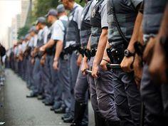 Uma em cada 4 pessoas assassinadas em SP foi morta pela polícia - http://controversia.com.br/116